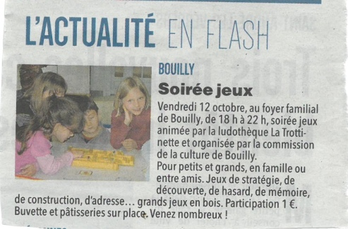article bouilly