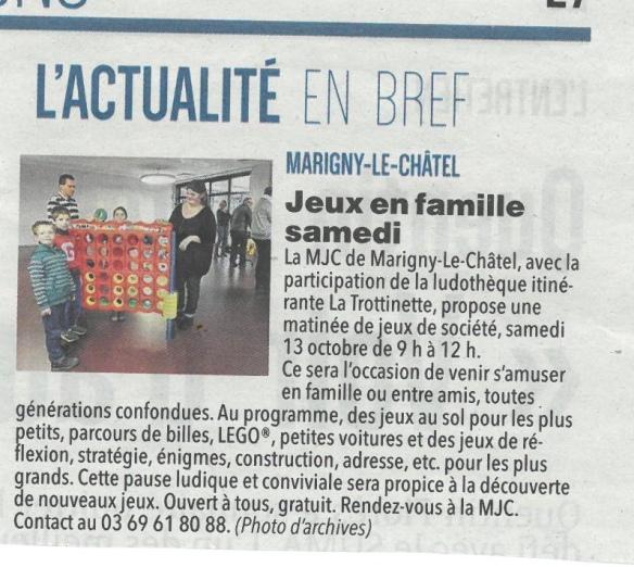 article marigny oct