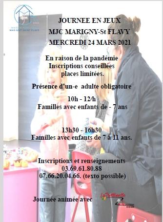 marigny 24 mars